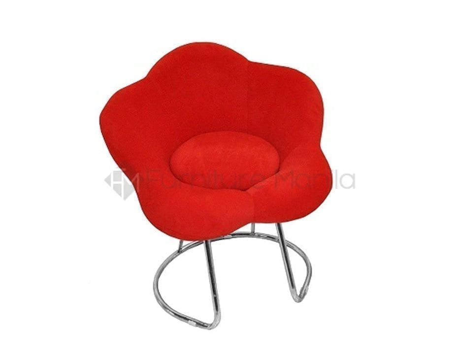 Kiddie Flower Chair