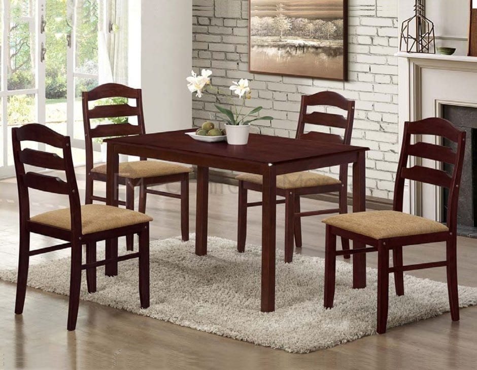 Stw1415 4s dining set home office furniture philippines Home office furniture philippines