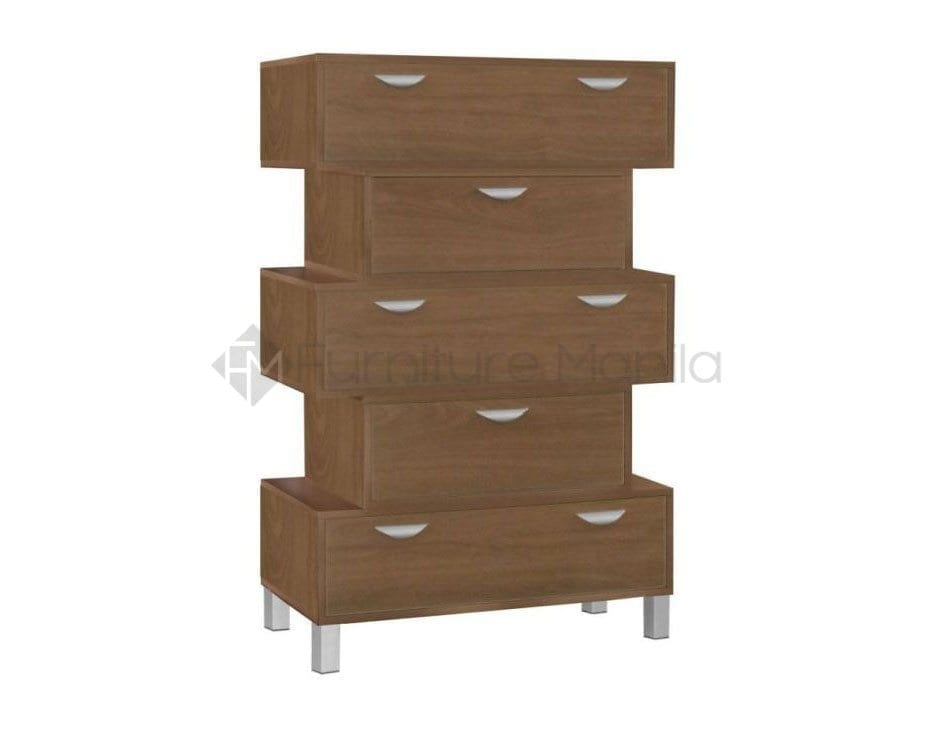 1408 5 Drawer Chest Home Office Furniture Philippines