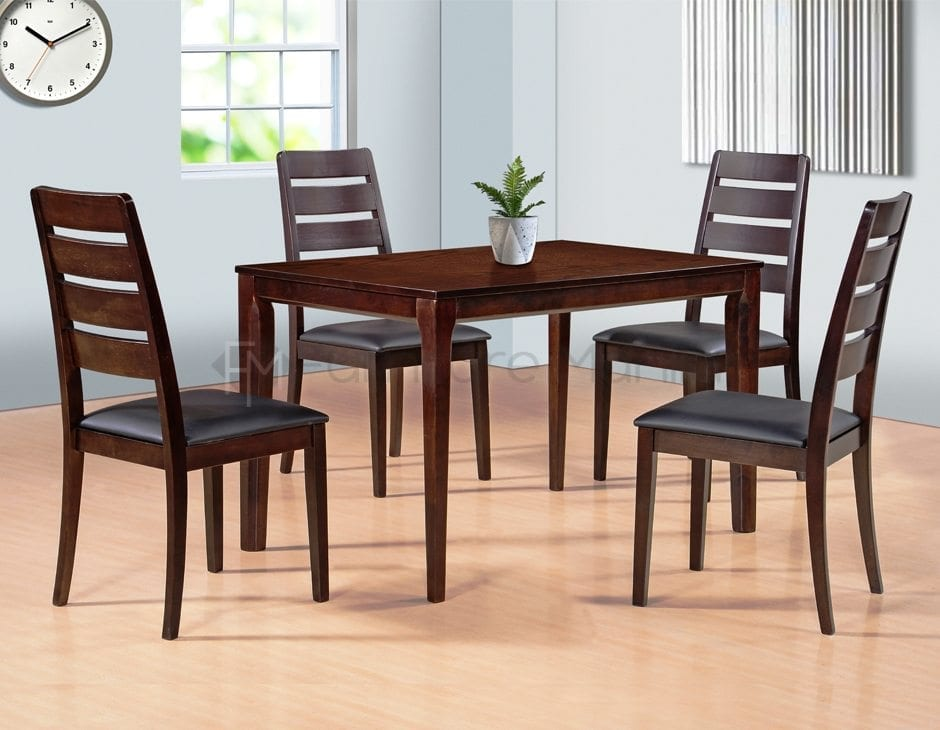Romania 4s Dining Set Home Office Furniture Philippines
