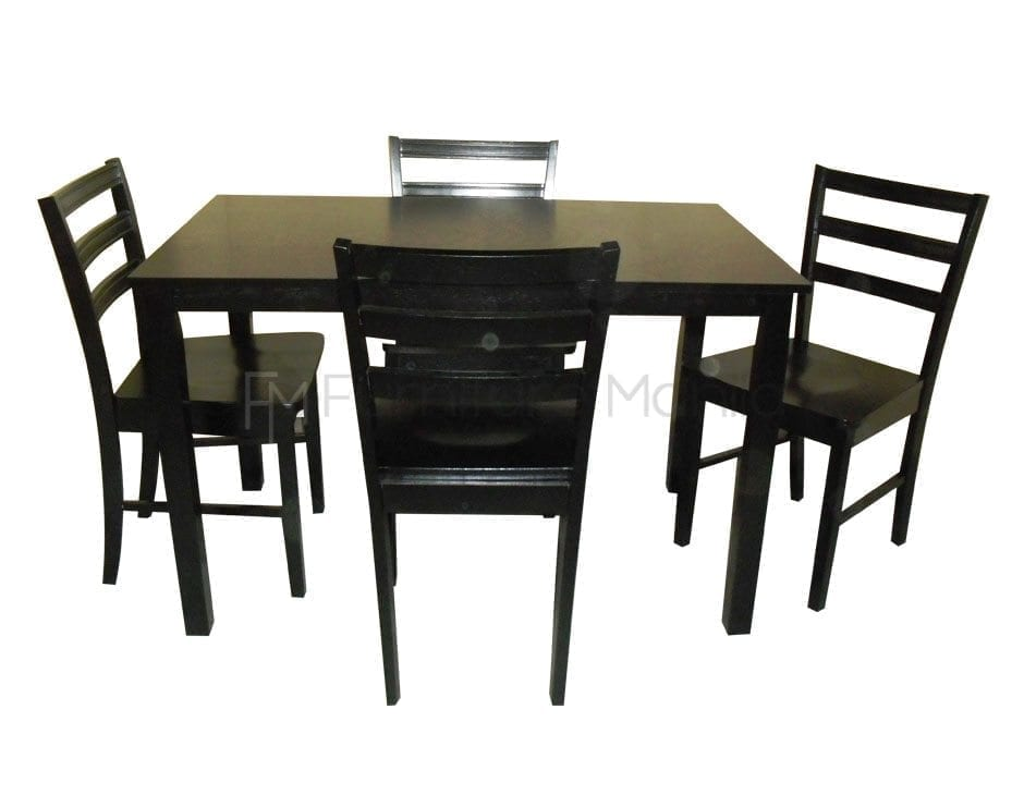 Stw1478 Dining Set Home Office Furniture Philippines