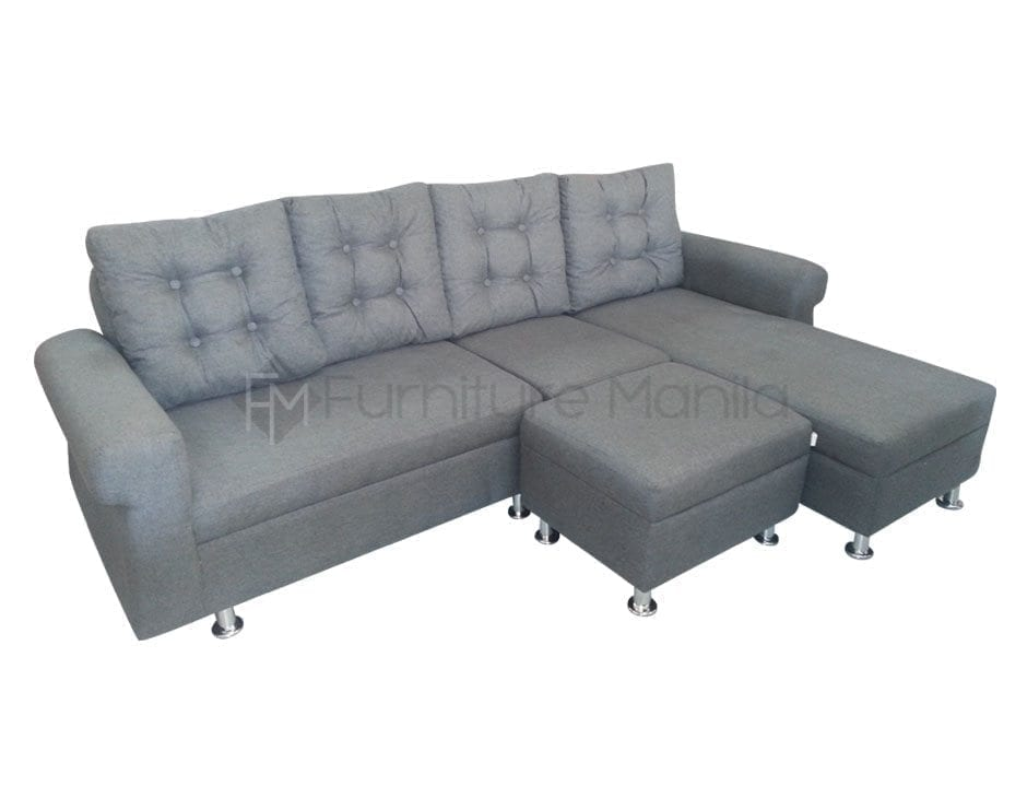 Sectional Sofa Philippines