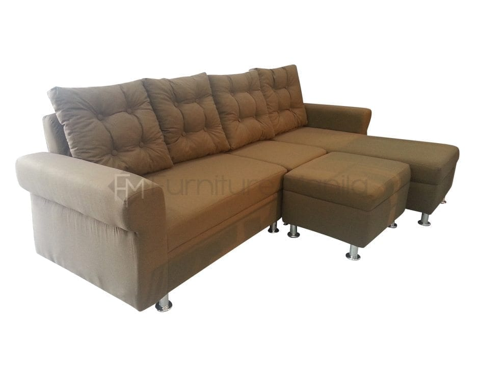 uratex sofa set