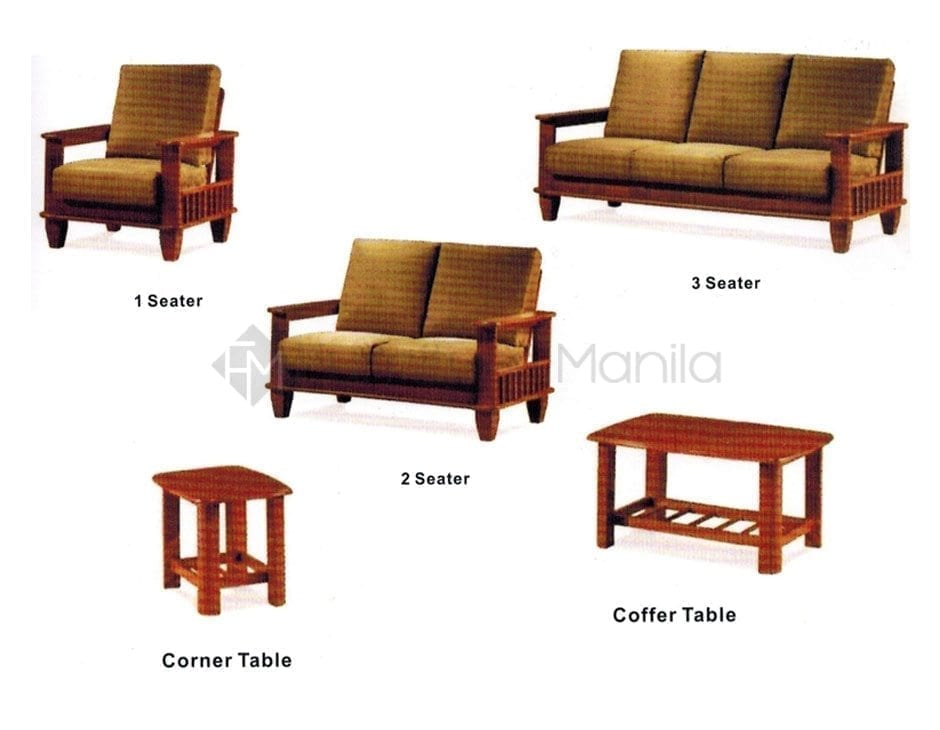 Yg323 sofa set home office furniture philippines Home furniture sm philippines