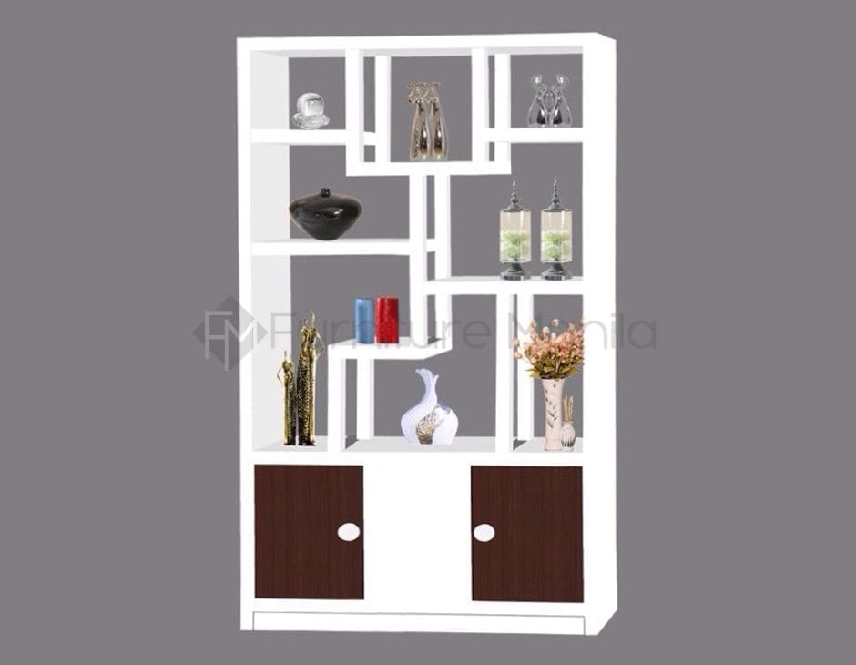 2431 display cabinet