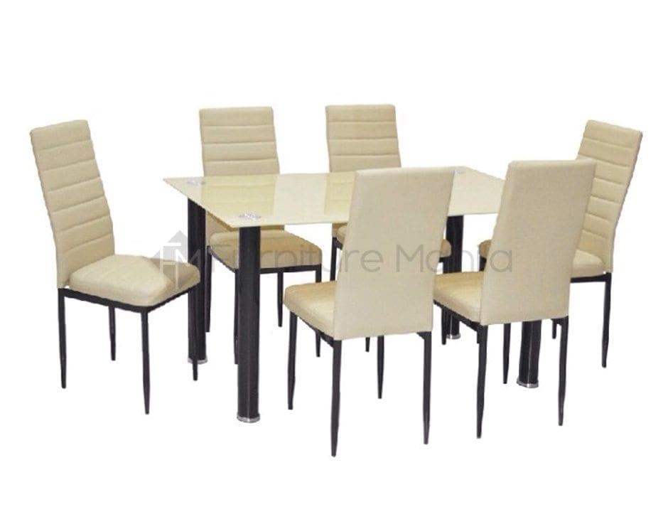Avatar dining set 6 1