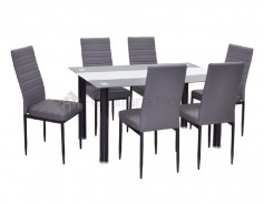 Avatar dining set 6