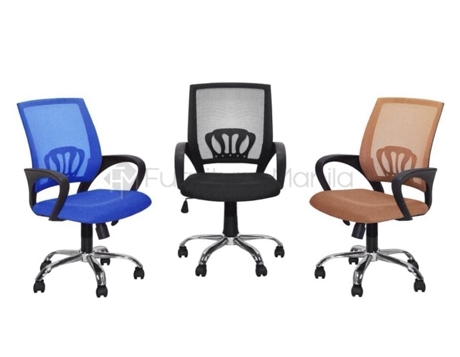 C 8352 office chair home office furniture philippines Home office furniture philippines