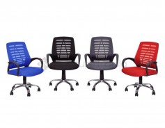 C-8353-CH executive chair