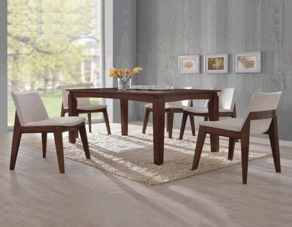 Nv3354 Dining Set Home Office Furniture Philippines