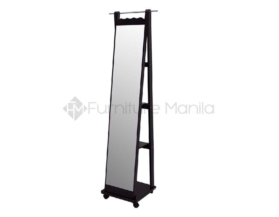 930 vanity mirror wenge