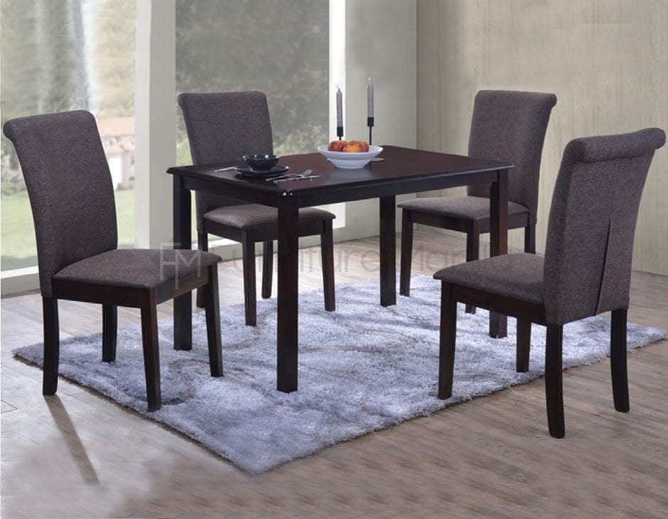 Ford dining set home office furniture philippines Home furniture sm philippines