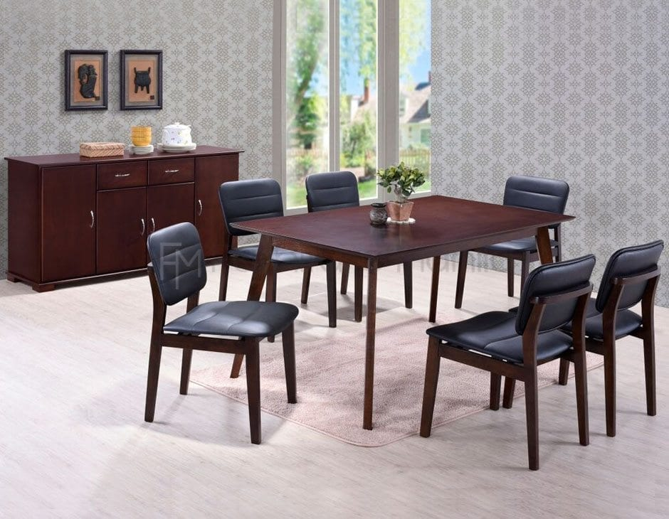 Velso Dining Set Furniture Manila Philippines