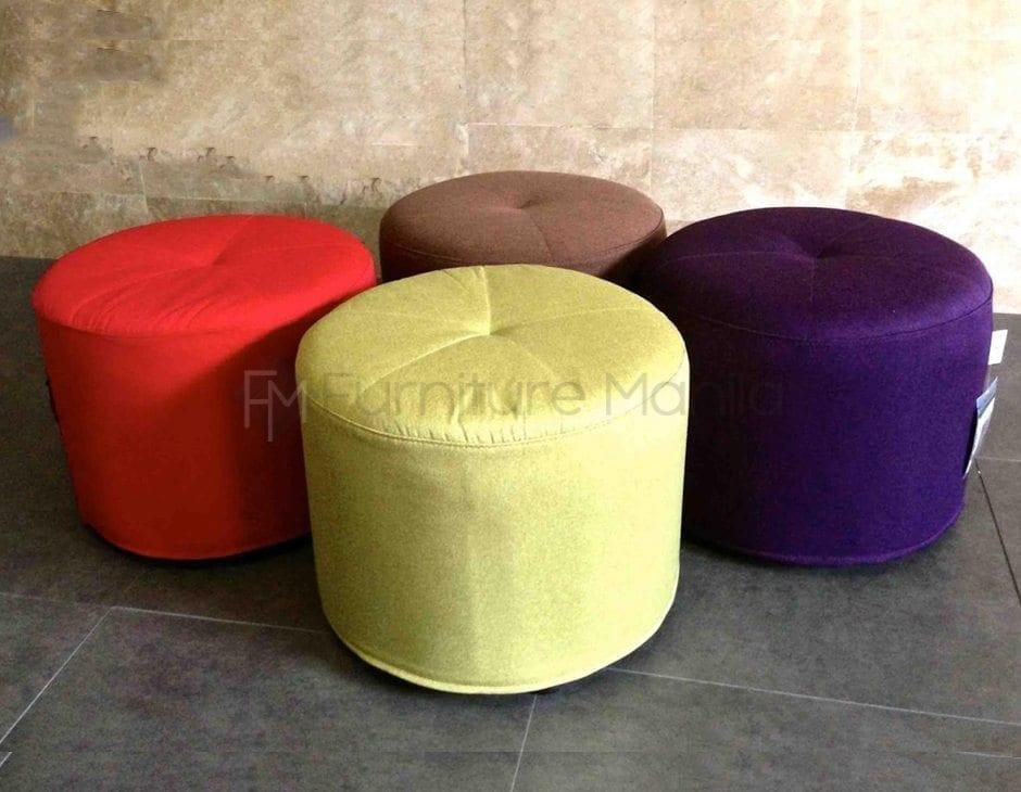 PEDY ottoman stool