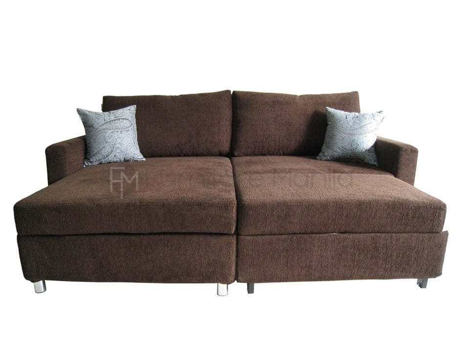 Renmark sectional sofa bed with storage home office for Sofa bed in philippines