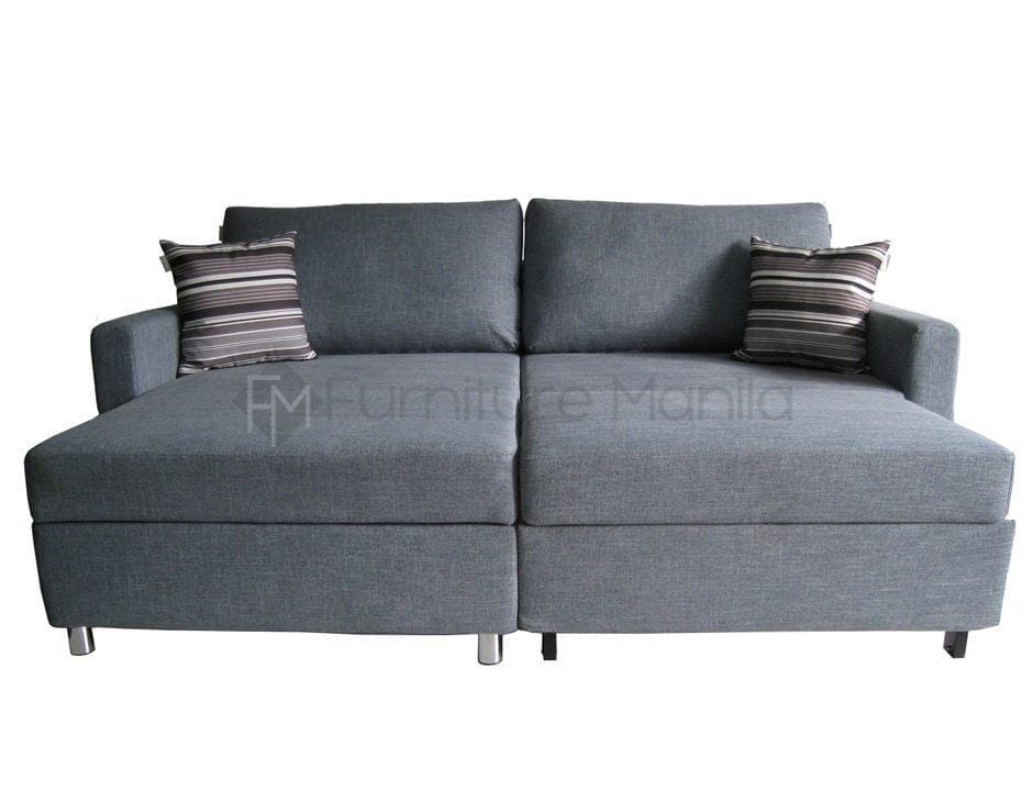 Renmark Sectional Sofa Bed With Storage Home Office