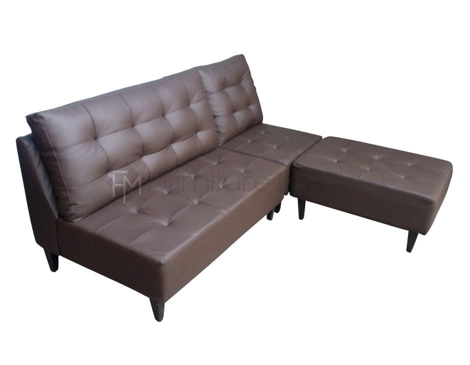 eq 175 L SHAPE SOFA