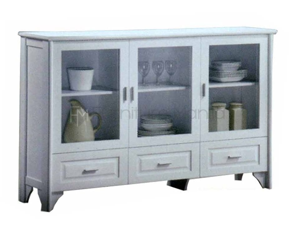 Bf1714 Kitchen Cabinet Home Office Furniture Philippines