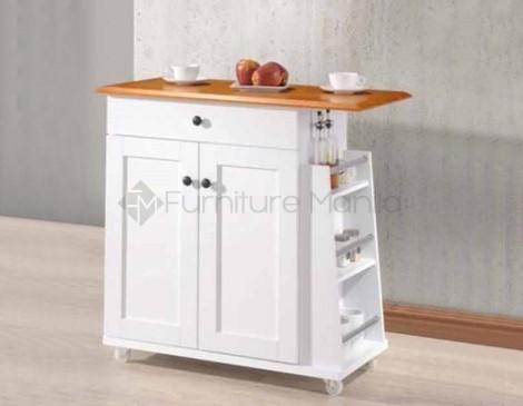 DR 8835 kitchen cabinet