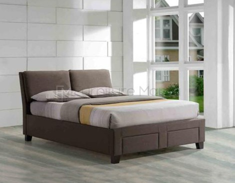 Itg1026 Queen Bed Furniture Manila Philippines