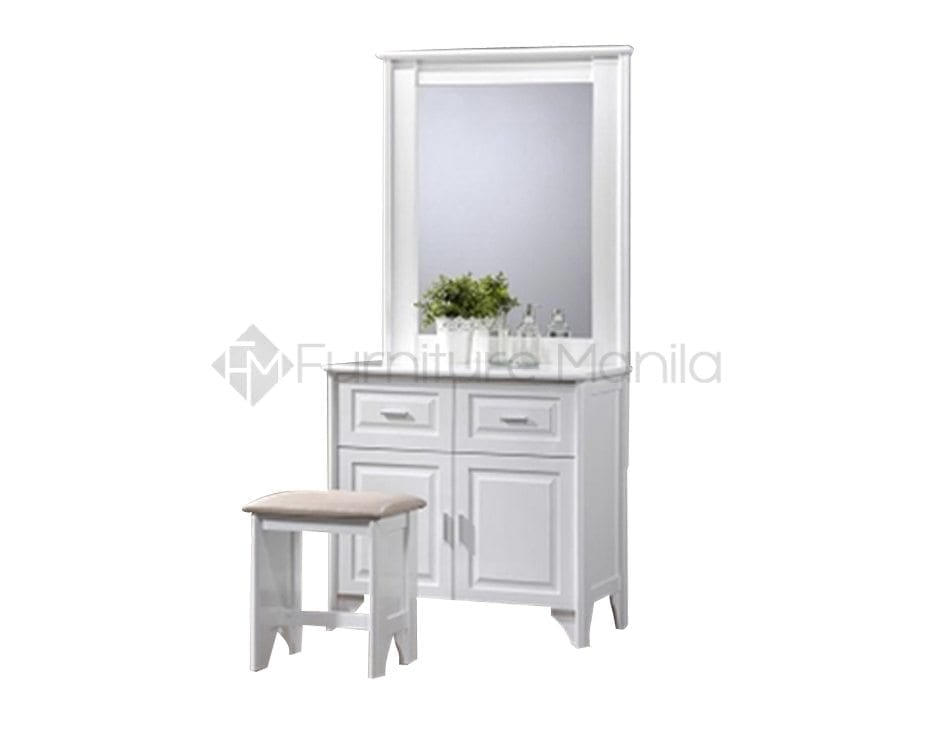 Br3380 Dresser With Stool Home Amp Office Furniture