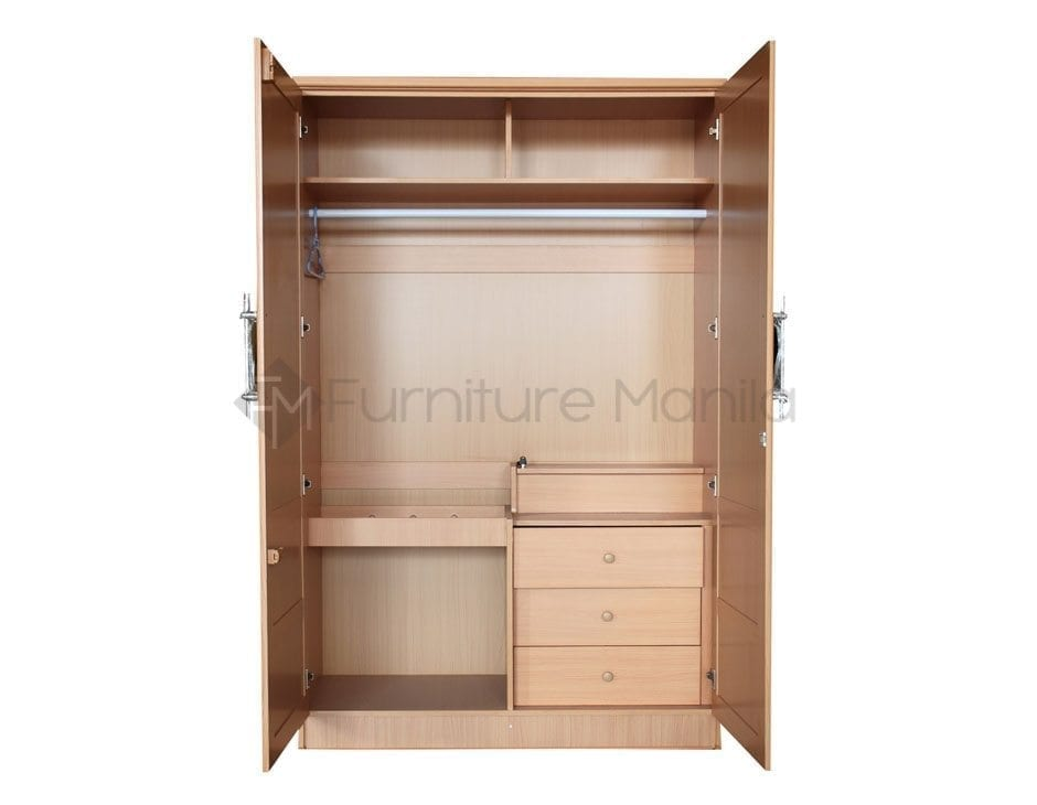 C 120 Simple B Wardrobe Home Office Furniture Philippines