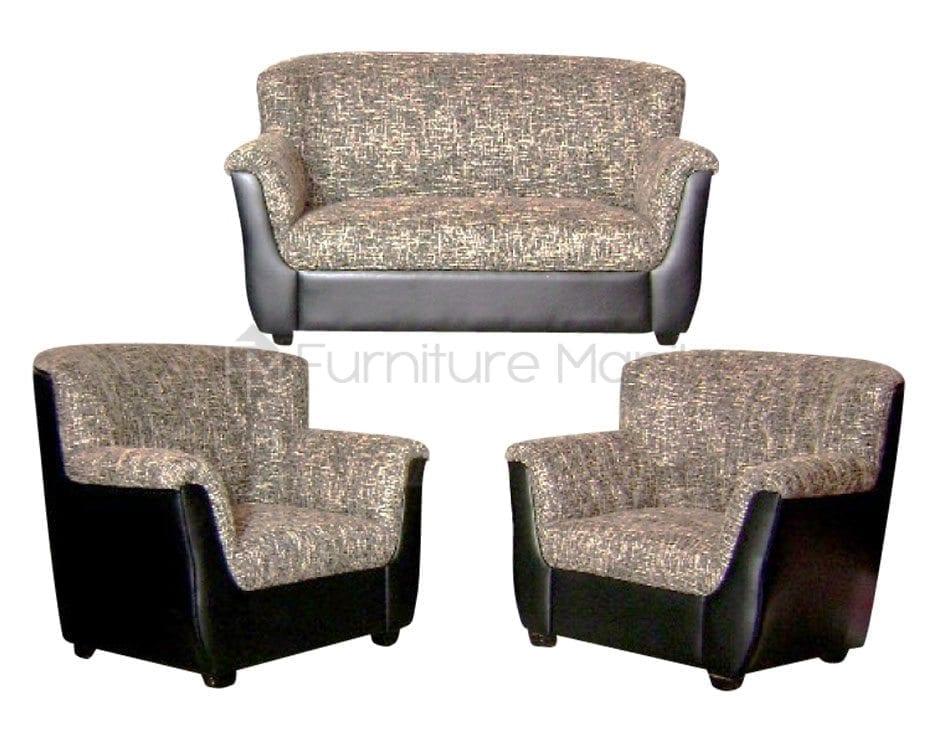 Ec 065 Sofa Set Home Office Furniture Philippines