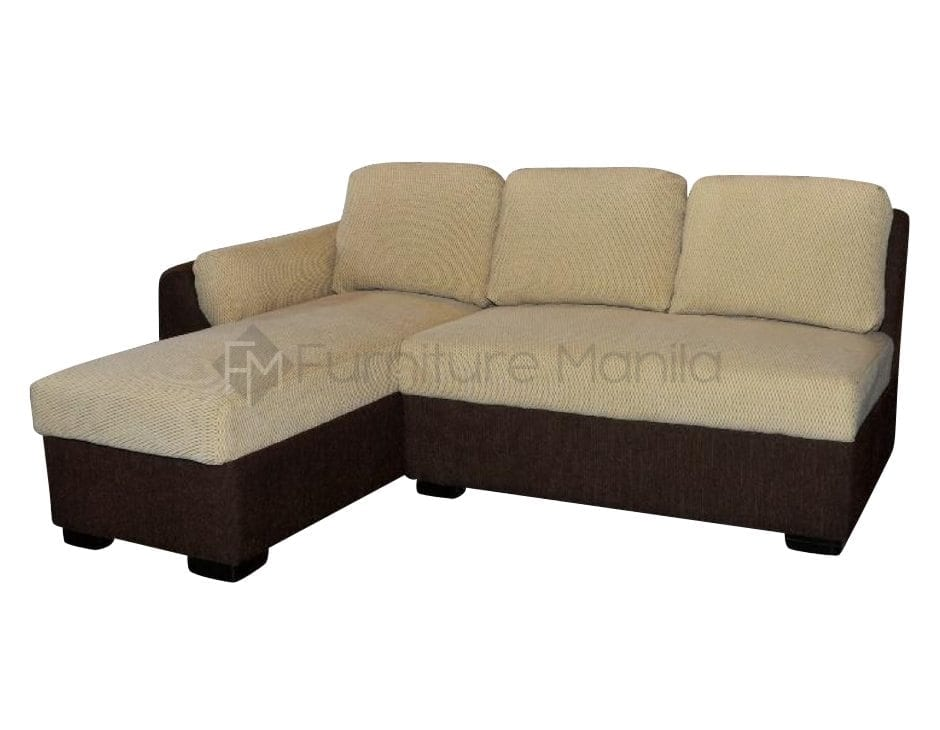 Ec 097l L Shaped Sofa Home Office Furniture Philippines