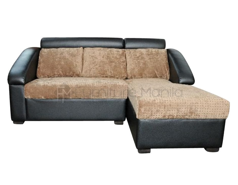 Recliner sofa philippines german leather sofa philippines for Sectional sofa bed philippines