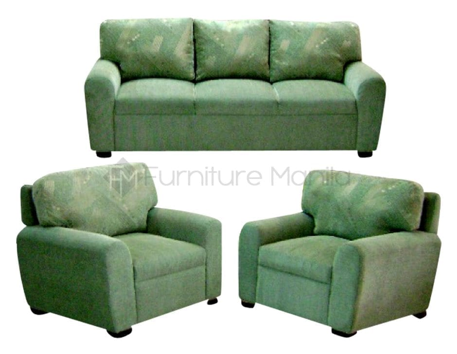 Em 010 Sofa Set Home Office Furniture Philippines
