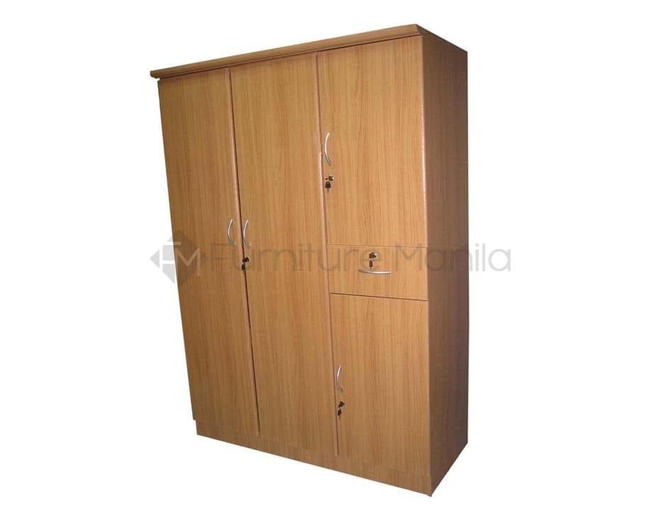 Hw-02 wardrobe
