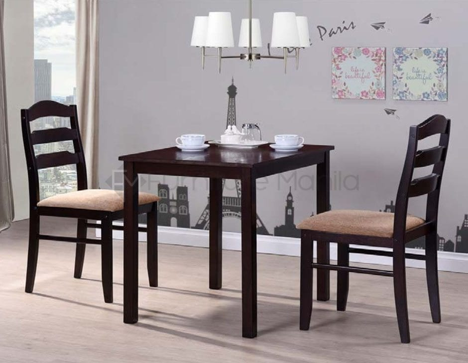 Marty dining set home office furniture philippines Home office furniture philippines