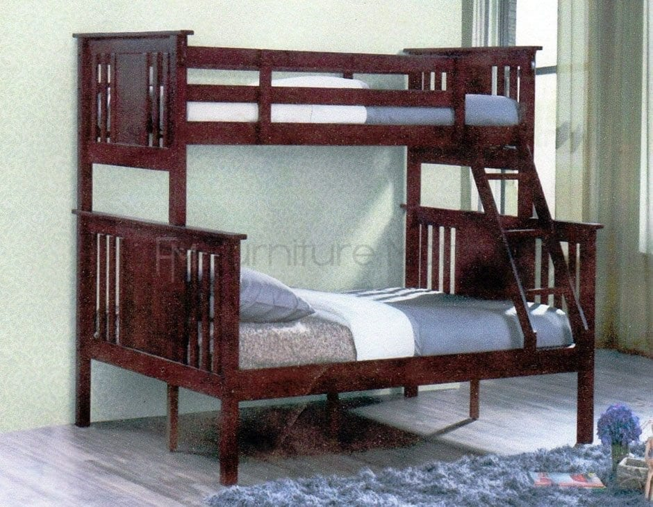 Neptune Bunk Bed Home Office Furniture Philippines