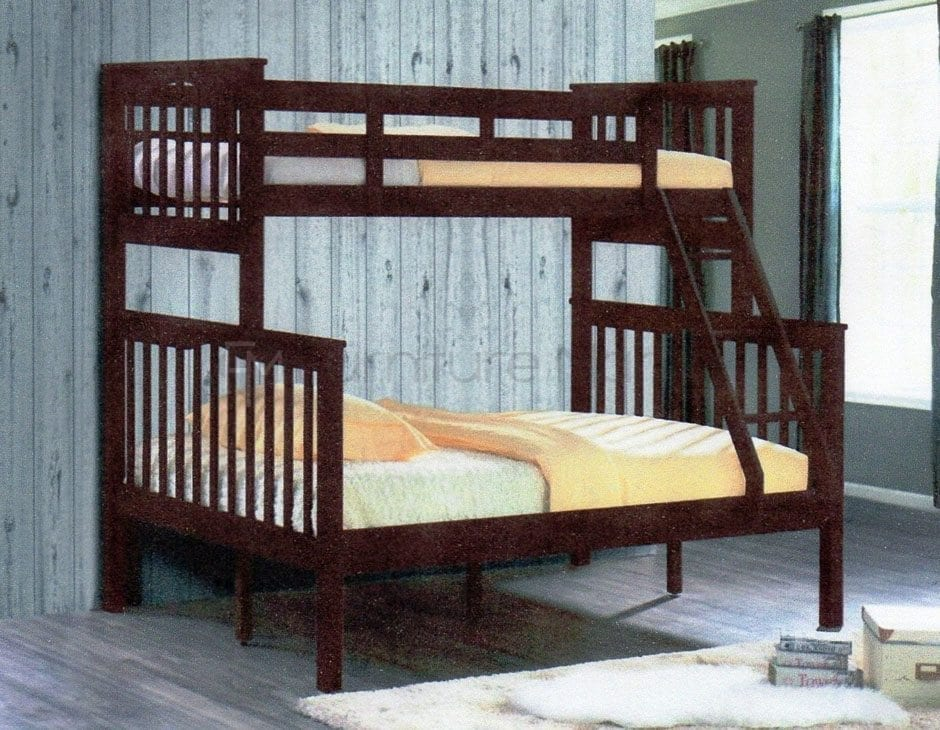 Mars Bunk Bed Home Office Furniture Philippines