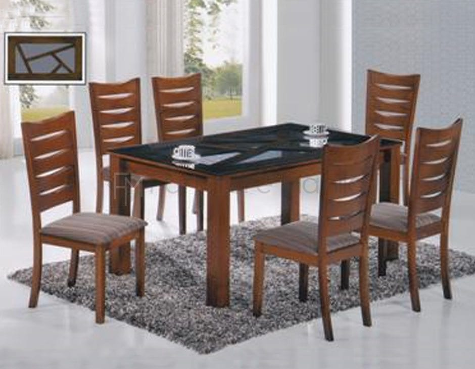 Nv3116 Nv8446 Dining Set Home Office Furniture Philippines