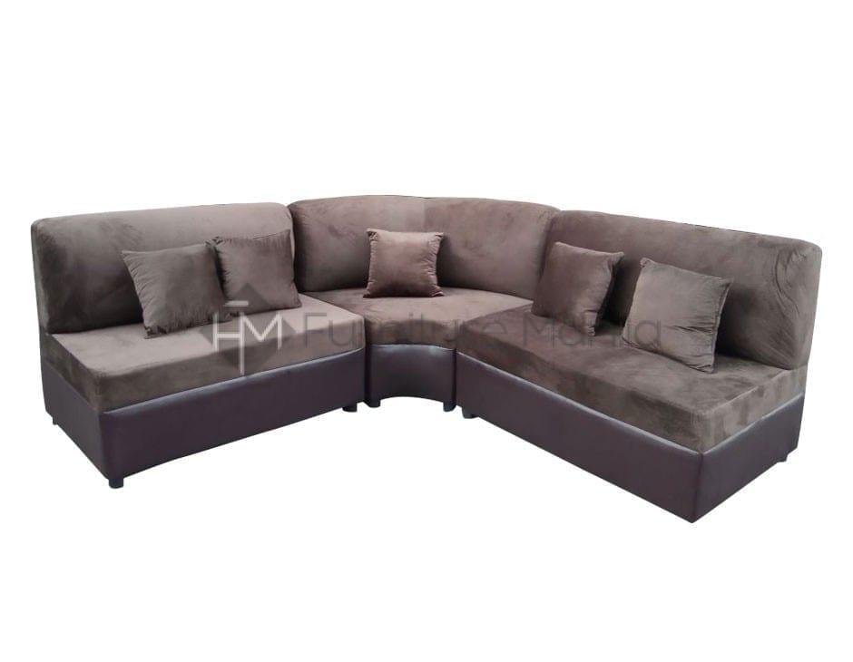 Ec029l Corner Sofa
