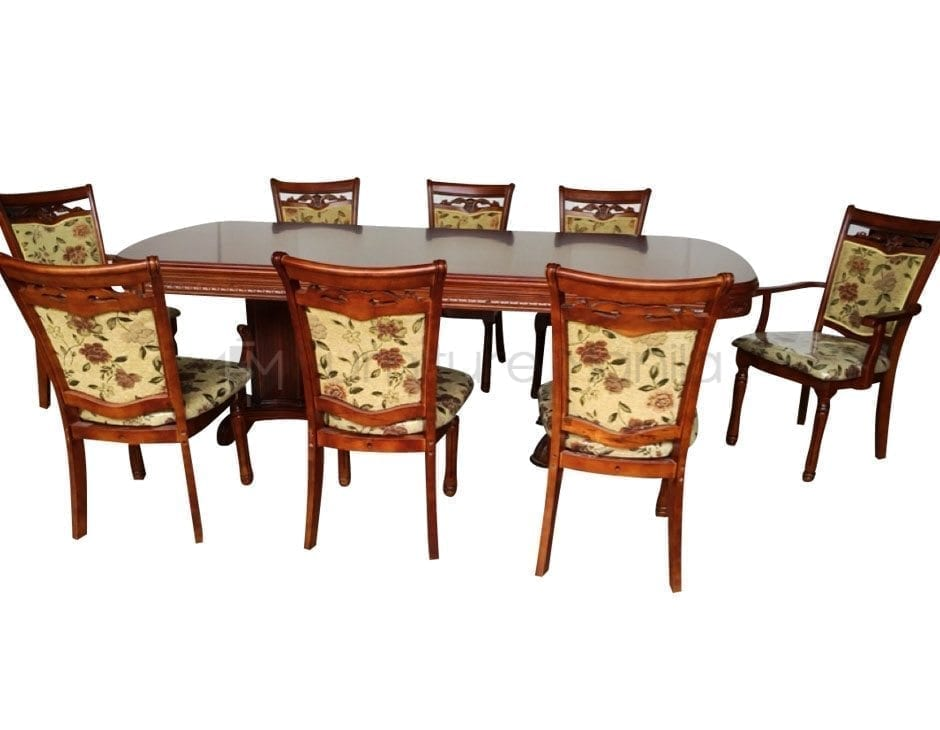 608 Dining Set Home Office Furniture Philippines