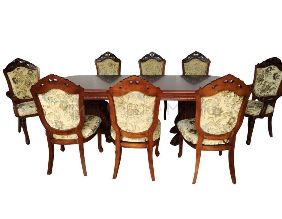 Dining Set 1+8