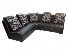 Hilton corner sofa