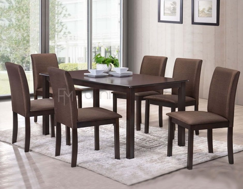 Bianca Dining Set Home Amp Office Furniture Philippines