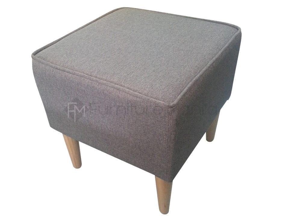 Pedy Ottoman Stool Furniture Manila Philippines