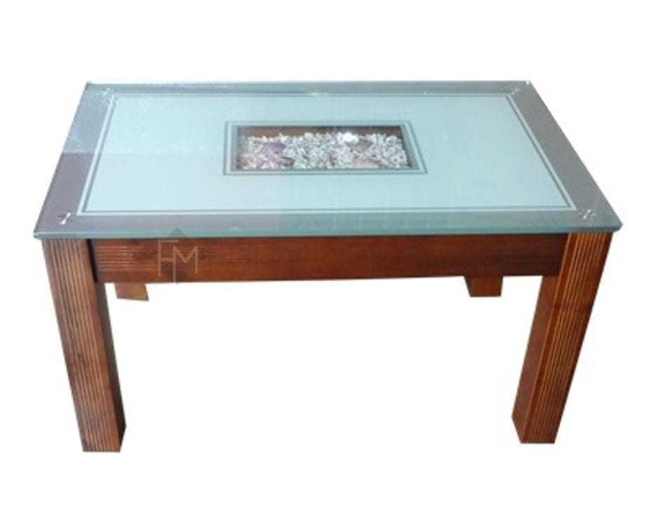 Jacobs Coffee Table Home Office Furniture Philippines