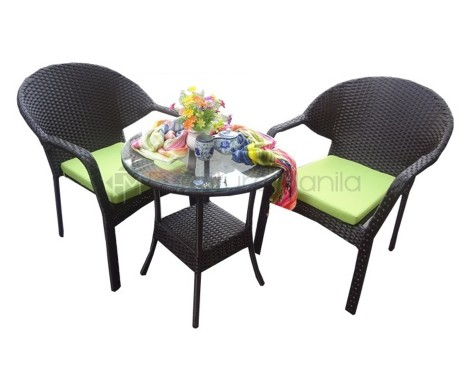 Marigold Outdoor Garden Set Furniture Manila Philippines