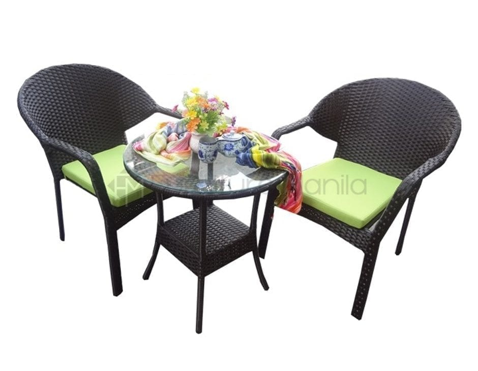 Marigold outdoor garden set home office furniture Home office furniture philippines