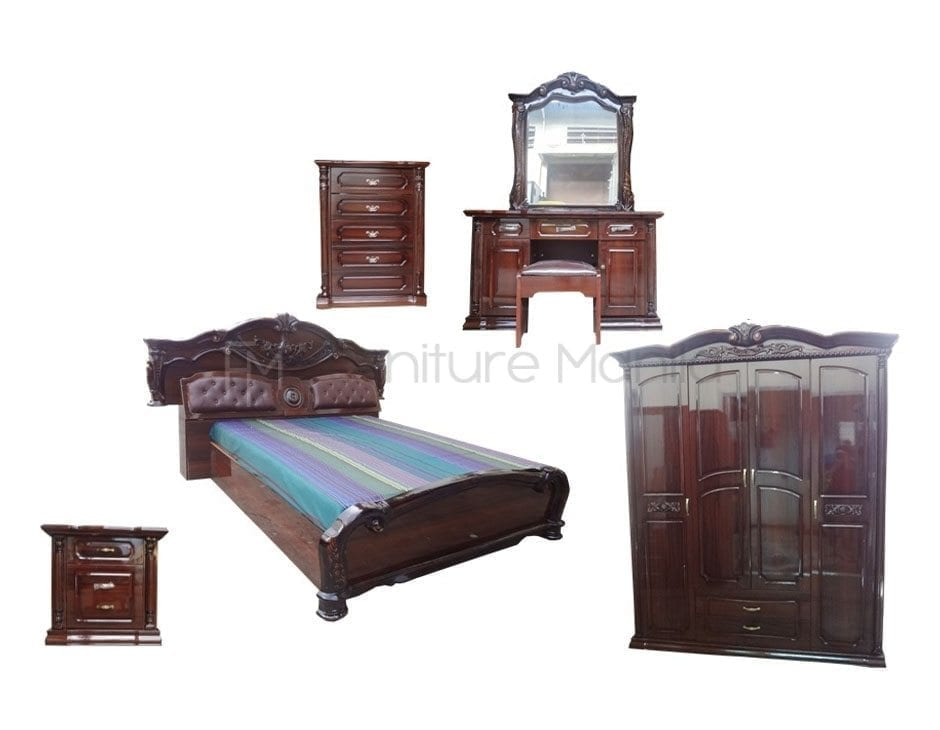 Peninsula Bedroom Set Home Office Furniture Philippines