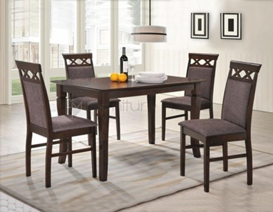 Romero Dining Set Home Office Furniture Philippines