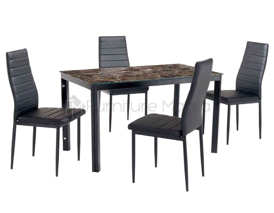 8308 Dining Set Home Office Furniture Philippines