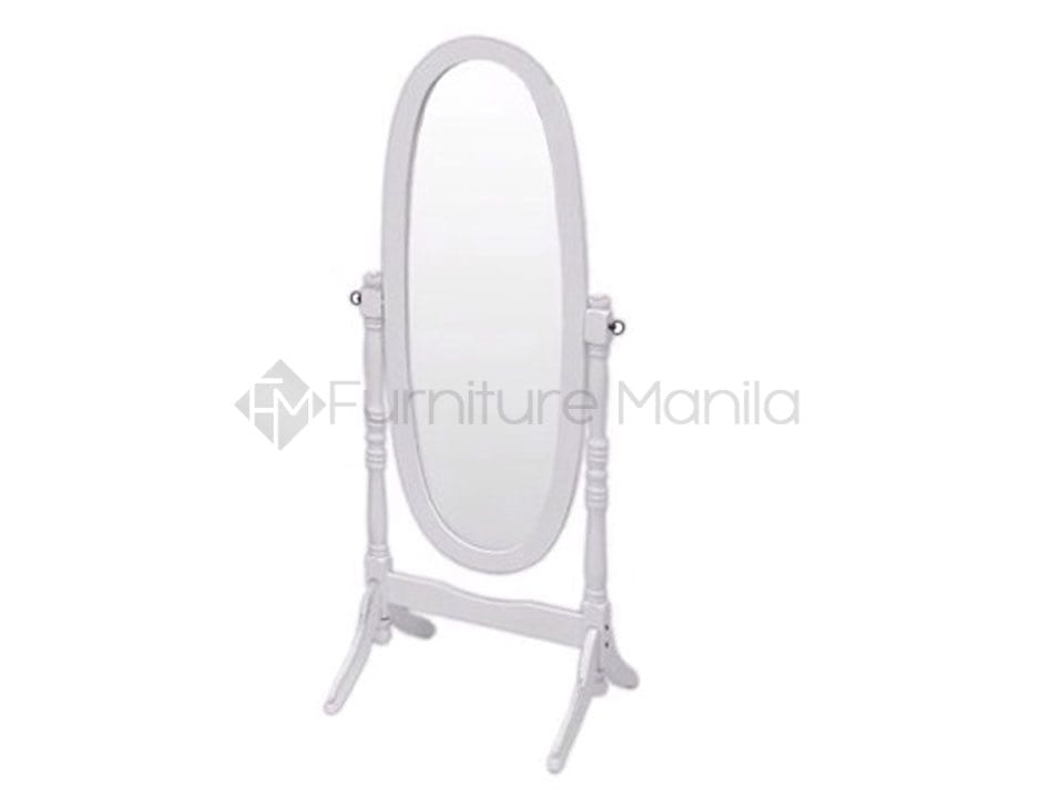 6014 Revolving Vanity Mirror Furniture Manila Philippines