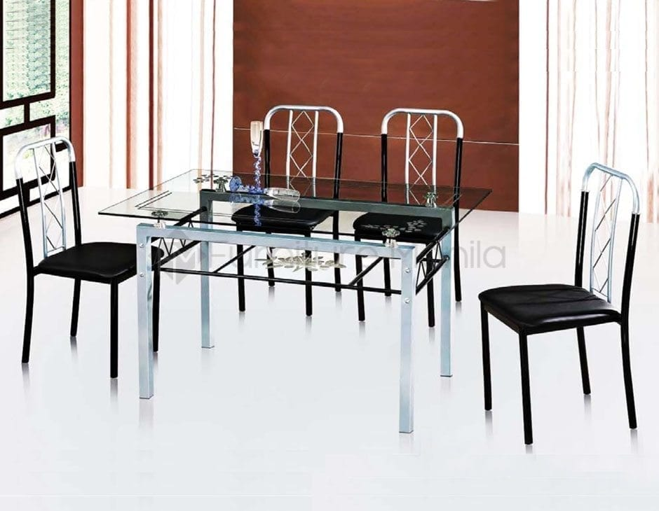 Sk G54 Dining Set Home Office Furniture Philippines