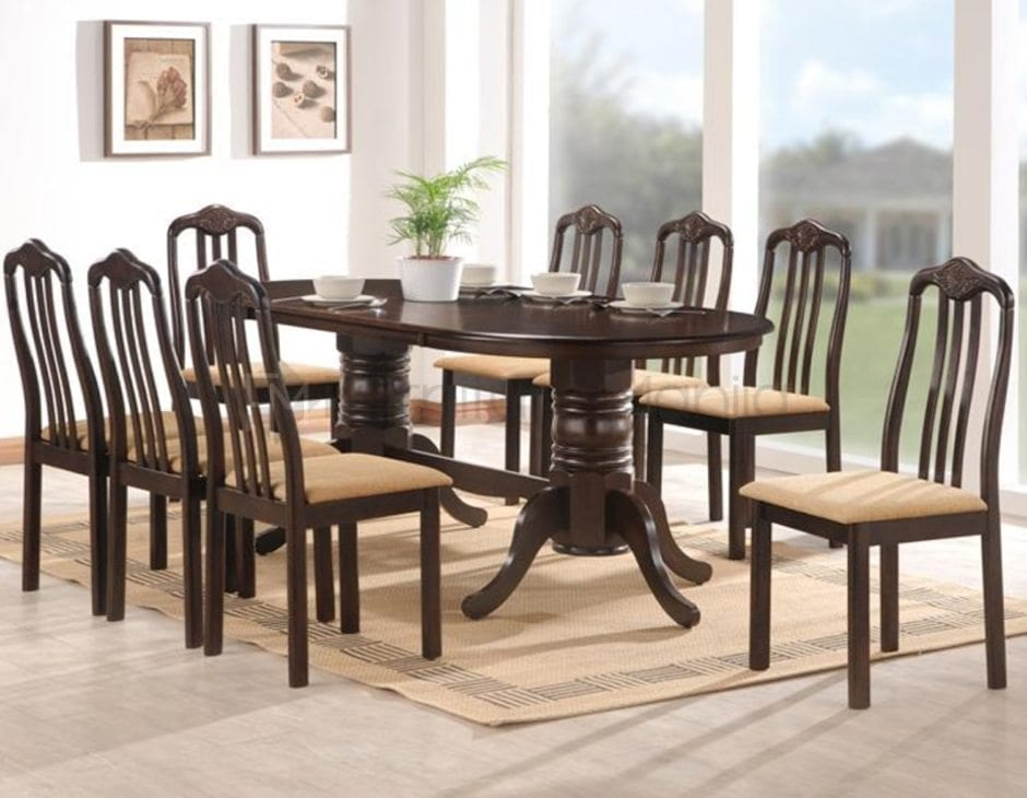 Tym Diane Dining Set Home Office Furniture Philippines